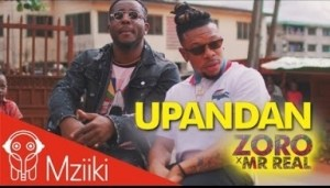 "Video: Zoro – ""Upandan"" ft. Mr. Real"